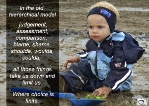Muddy  finite choice quote