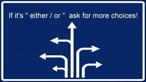 either-or-sign